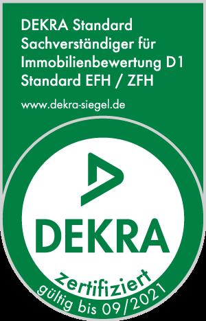 zertifizierter DEKA immobilienbewertet