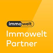 Immowelt Partner Logo - Hanseaten Immobilien